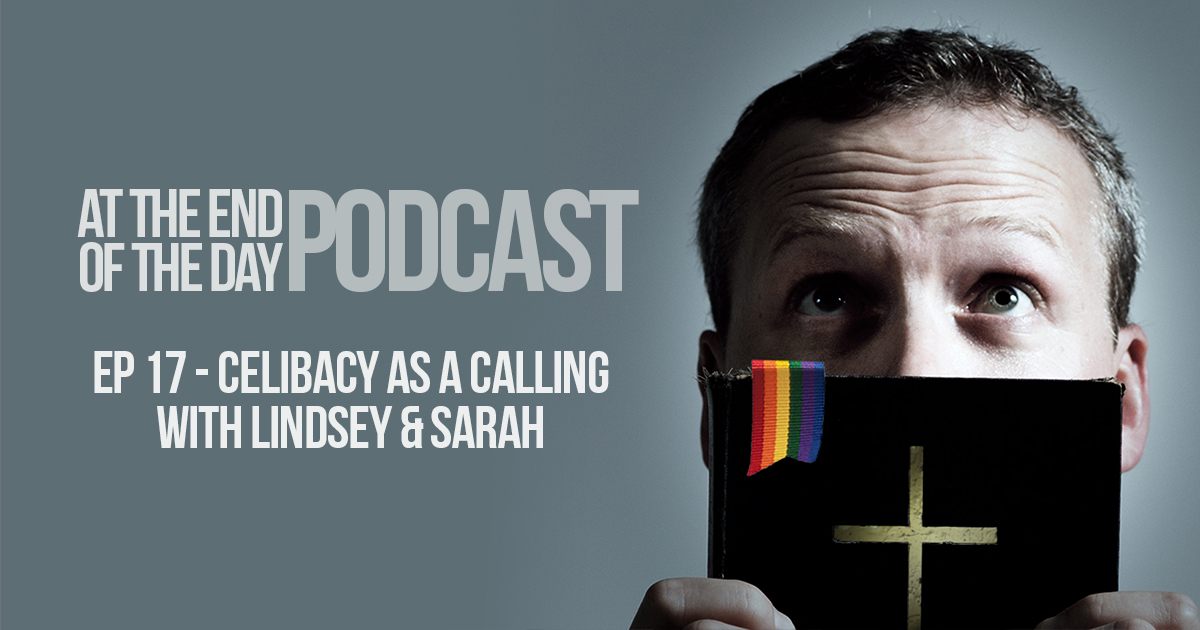Episode 17 – Celibacy as a Calling with Lindsey and Sarah