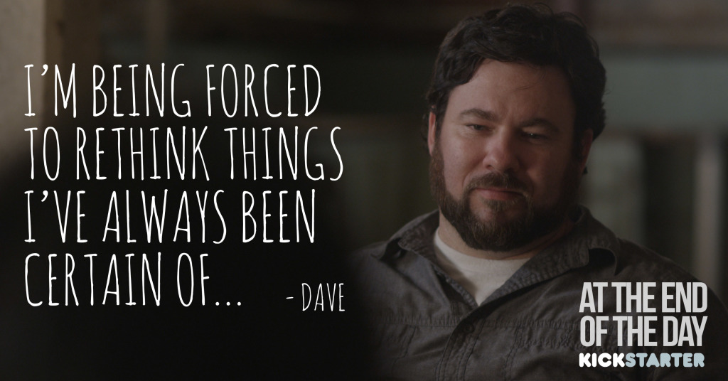 Quote Dave Forced