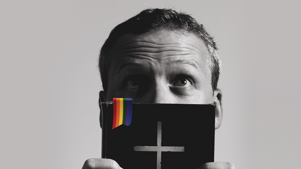 Dear Church, From A Recovering Homophobe