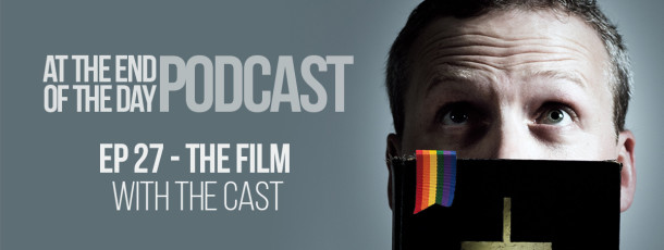 Episode 27 – The Film | Cast