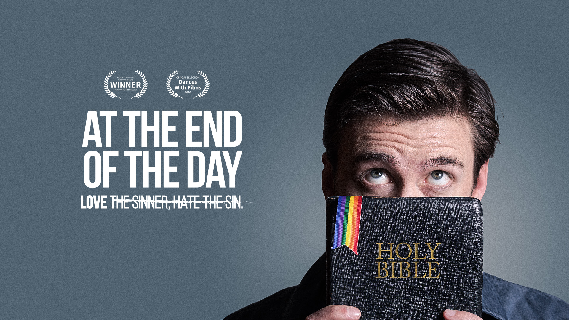 Podcast | At The End Of The Day [Film]